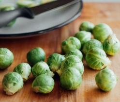 Zlim afvallen inspiratie - koken met januari groenten