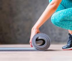 10 tips om in beweging te blijven in en om het huis