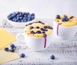 De 3 lekkerste mug cake recepten
